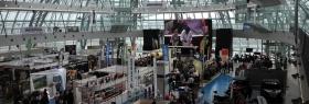 Relacja oraz galeria z targów